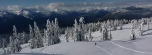 Backcountry.Skiing